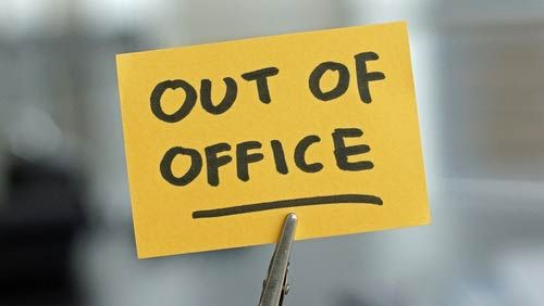 Out-of-Office Manager