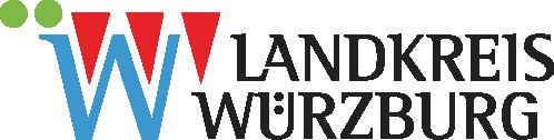 Landratsamt Würzburg Logo