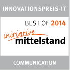 BestOf Communication 2014
